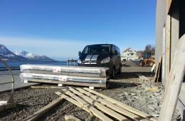 Port montør i Troms & Vesterålen søker samarbeidspartnere.